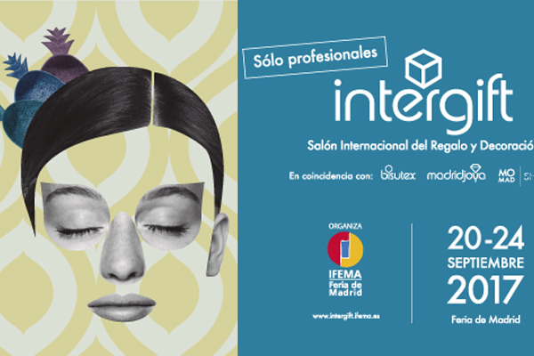 Intergift Madrid September 2017